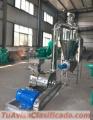 Molino de acero inoxidable para harina 350-500 kg