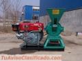 Peladora y pulidora de arroz 1500-2000 kg