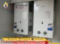 Mantenimiento de Calentadores Bosch