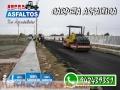 SERVICIO DE CARPETA ASFÁLTICA A TODO EL PERU