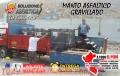 SUPER GRAN VENTA DE MANTO ASFALTICO TODO LOS ESPESORES STOCK