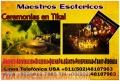 Brujeria y esoterismo maya por medio de ceremonias espirituales en Guatemala