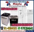 Servicio con Experiencia 01-4804581 Reparación de Lavadoras KLIMATIC / CHORRILLOS/