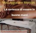 Massaggi - Massaggiatore Leonel