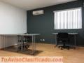 Renta de oficinas en Monterrey