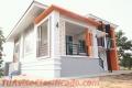 Un proyecto de casas bonitas, con seguridad e independencia