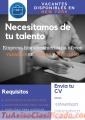 Multinacional apertura vacantes en New York