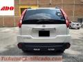 Nissan x-trial 2014