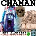 EL ÚNICO Y BRUJO CHAMAN MARCELO NATIVO DE SAMAYAC+502 46095453
