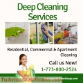 Best Deep Cleaning Services