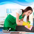 Chicago West Loop Cleaning Service