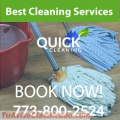 Roscoe Village Cleaning Service