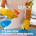 Park Ridge Cleaning Service