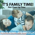 Residential Cleaning Services   Quick Cleaning
