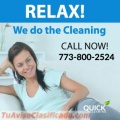 House & Commercial Cleaning Services