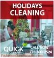 Schaumburg Cleaning Service