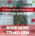 Maid services in chicago.