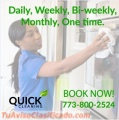 Old Town Cleaning Service