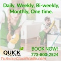 Office cleaning service near me