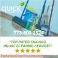 Corporate Apartment Cleaning Services