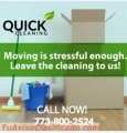 Apartment Cleaning Services Chicago