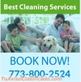 House cleaning services chicago