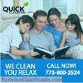 Move Out Cleaning Service Near Me | Quick Cleaning