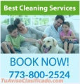 Deep cleaning services for apartments
