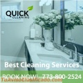 Best cleaning service in Chicago