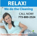 Deep cleaning services for schools