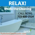 House cleaning services in chicago
