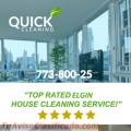 Bathroom cleaning service near me