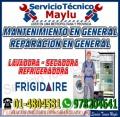 S/.20?piezas originales -servicio correctiv FRIGIDAIRE lavadoras 01-7576173 (jesus maría)
