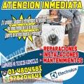 Mantenimiento ELECTROLUX, EXTRA CALIDAD(( Tecnico En Centro De Lavado))7576173 - 4804581