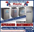 #4804581 - 7576173«Indurama» Reaparición De Refrigeradoras Y Lavadoras// En La Victoria