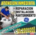 @qui!!Soluciones Inmediatas=4804581-G. E//Refrigeradora y Secadora//En Barranco