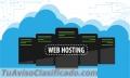 Web Hosting 60% de descuento