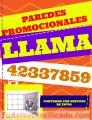 Paredes Promocionales Excelentes Acabados llama al:42337859