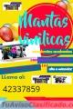 Mantas Impresión Full Color Llama 42337859