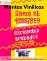 Mantas Vinilicas Full color Comunícate al:42337859