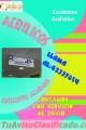 Excelentes Trabajos en Acrílico llama al:42337859