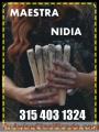 NIDIA VIDENTE BRUJA PODEROSA 3154031324