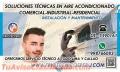 IN!« Chorrillos »7590161«Reparacion instalación  Correctivo»Aire Acondicionado«