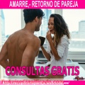 RECOMENDADO❤️**ESTO SI  FUNCIONA: AMARRE Y RETORNO DE PAREJA   >>  Consultas Gratis <<