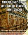 Restaurador de monumentos nacionales históricos lima Perú sudamerica