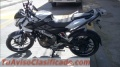 Exclusiva moto Pulsar NS 200