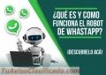 Curso Whatsapp Bot para Optimizar tus Ventas