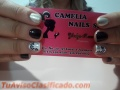 Ven a Camelia Nails Spa ubicado en la cera 5ta # 77-57  local 2 Jordan 6ta etapa