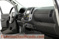 NISSAN FRONTIER KING CAB 2015