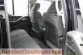 Nissan Frontier Pro X4 2015